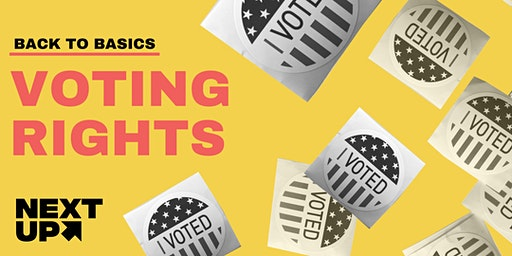 Back to Basics: Voting Rights