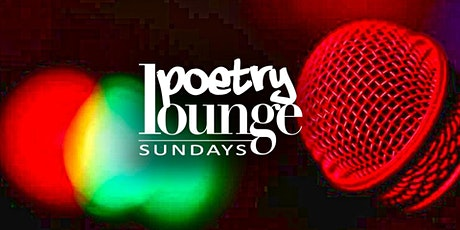 Poetry Lounge Sundays tickets