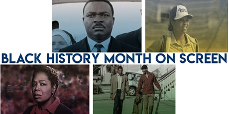 Black History Month on Screen tickets