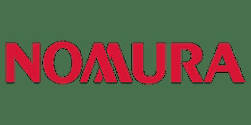 Explore Nomura for Sophomores