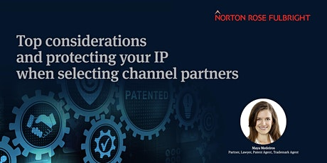 HyperGlobal Seminar:Top considerations and protecting your IP tickets