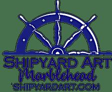 Michelle Brown - Shipyard Art logo