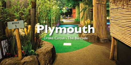 24th January - Crazy Golf - Networking with a twist tickets