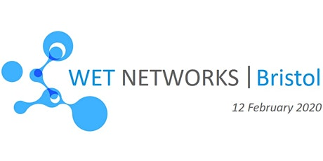 Wet Networks Bristol and WISE event tickets