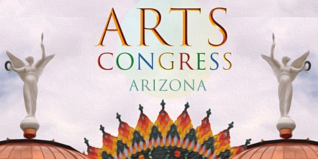 Arts Congress 2020 tickets