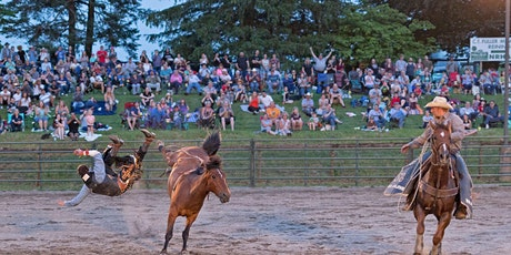 Willow Brook Pro Rodeo tickets