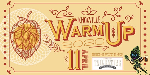 2020 Knoxville Warm-Up Beer Festival - Benefiting TFAC