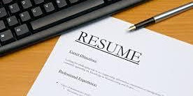 ACSA Regions 12 and 19 SAC Resume writing workshop