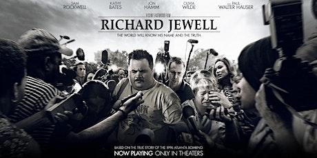 Richard Jewell  tickets
