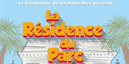 LA RESIDENCE DU PARC
