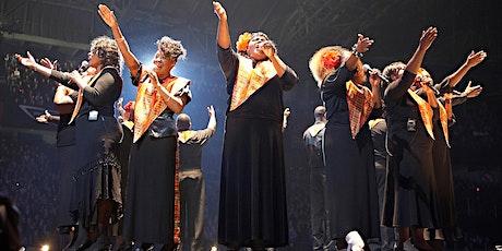 The World Famous Harlem Gospel Choir  tickets