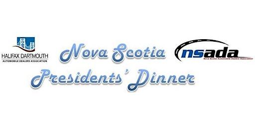 2020 NSADA Presidents' Dinner