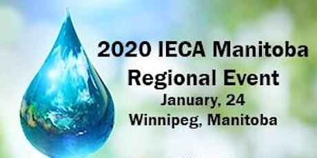 2020 IECA Moncton Stormwater Management Symposium tickets