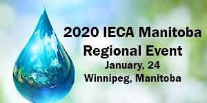 2020 IECA Moncton Stormwater Management Symposium