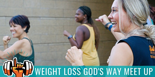Weight Loss Gods Way
