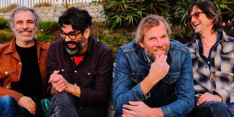 The Mother Hips (full band acoustic) tickets