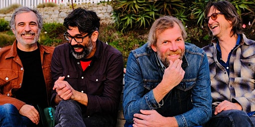 The Mother Hips (full band acoustic)