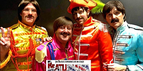 Beatlemania Again tickets