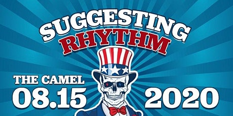 Suggesting Rhythm tickets