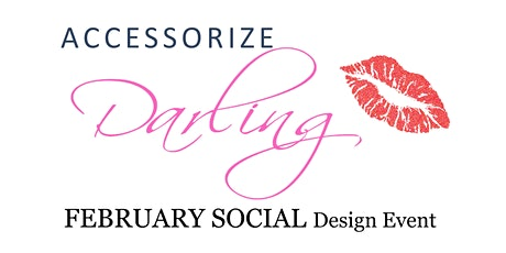 FEBRUARY SOCIAL Design Event with Clive Daniel   tickets