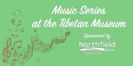 Northfield Bank Foundation Music Series: Louise Luger tickets
