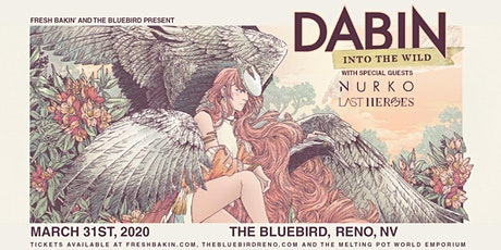 Dabin 'Into The Wild' Tour at The Bluebird tickets