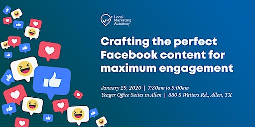 Crafting the perfect Facebook content for maximum engagement