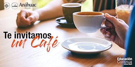 Café Informativo - Diplomado en Odontología Estética boletos