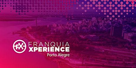 Franquia Xperience - Porto Alegre ingressos