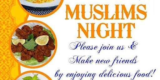 Muslims Night