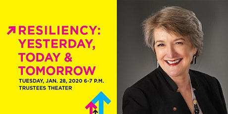 SCAD and AIA Savannah welcome AIA National President Jane Frederick, FAIA tickets