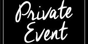 Danita Pointer PRIVATE EVENT