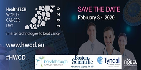 Healthtech World Cancer Day tickets