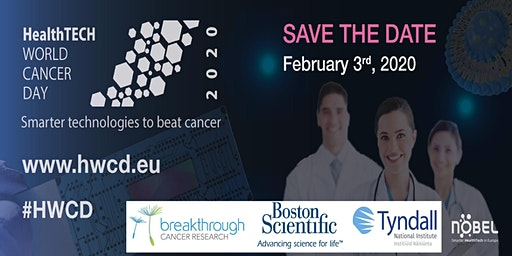 Healthtech World Cancer Day