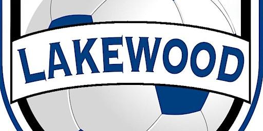 Annual Lakewood  Social