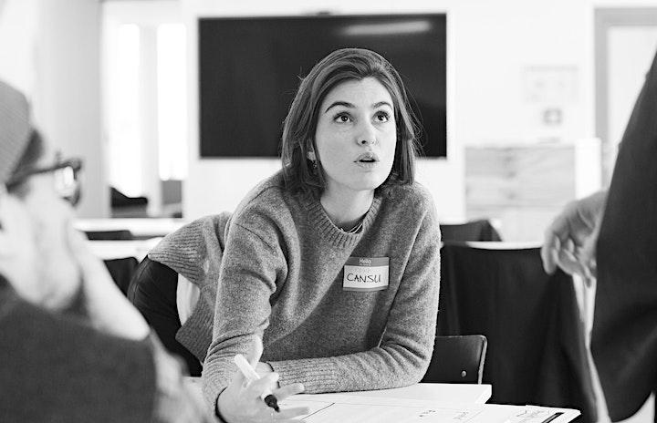 Brand Masterclass Workshop w/Branding expert Marty image
