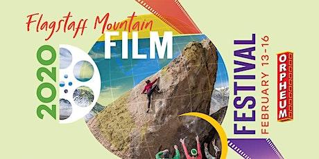 18th Annual Film Festival: Sunday tickets