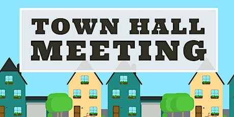 Youth Led Vaping Town Hall Meeting tickets