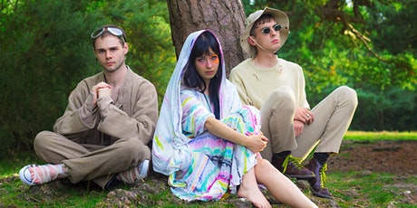 POSTPONED - Kero Kero Bonito with Magdalena Bay tickets