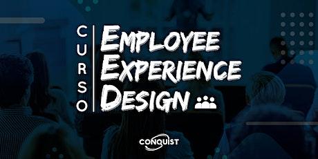 Curso Employee Experience Design - Rio de Janeiro tickets