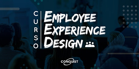 Curso Employee Experience Design - Rio de Janeiro ingressos