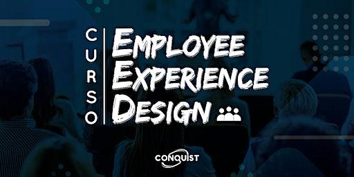 Curso Employee Experience Design - Rio de Janeiro