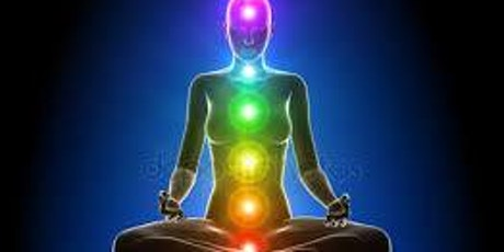 Chakra Psychology - Obliterate Your Stress! tickets