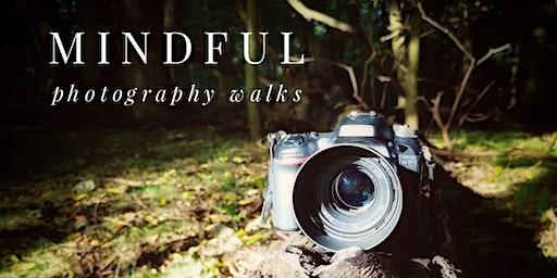 Mindful Photography Walks