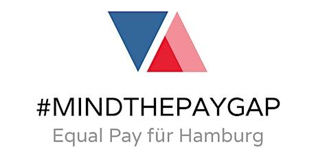 Podiumsdiskussion Equal Pay für Hamburg Tickets
