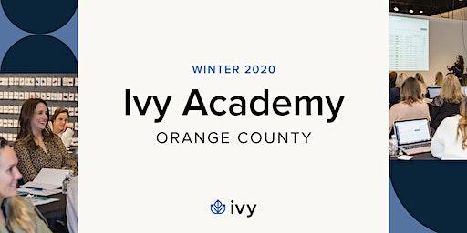 Ivy Academy OC - February 2020