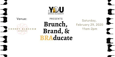 Brunch, Brand, and Braducate tickets