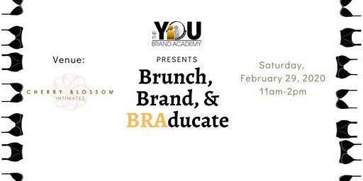 Brunch, Brand, and Braducate