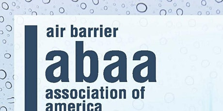 SPONSORSHIP OPPORTUNITIES - AIR BARRIER EDUCATION SYMPOSIUM, Denver, CO tickets