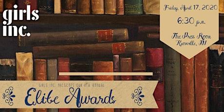 6th Annual Elite Awards bilhetes